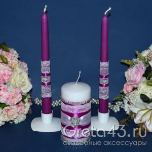 Набор свечей