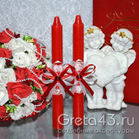 Родительские свечи